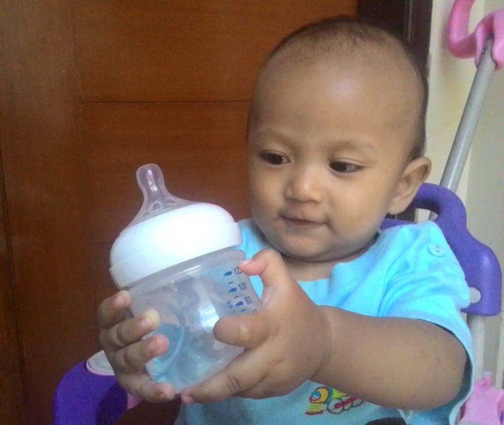 Gambar Susu Bayi
