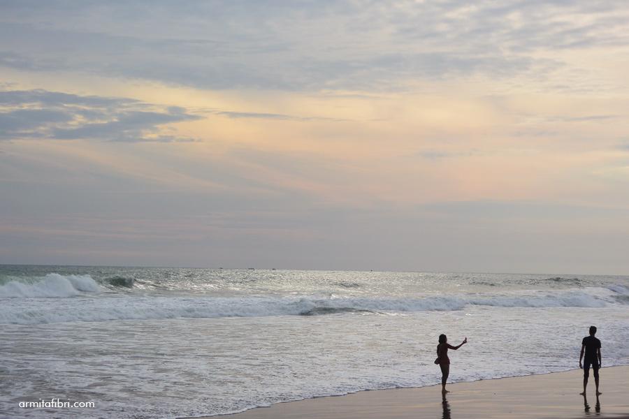 Pantai Jetis Purworejo