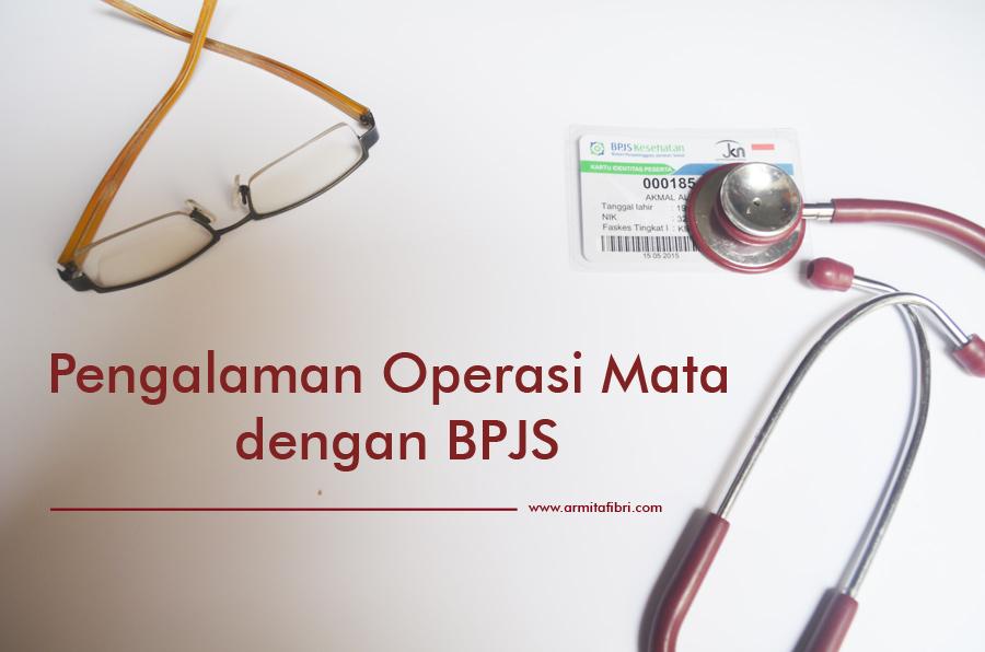 Operasi Katarak dan Glukoma dengan BPJS