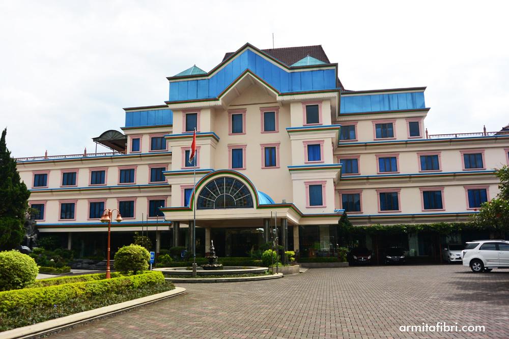 Kolam Renang di Bandung Timur