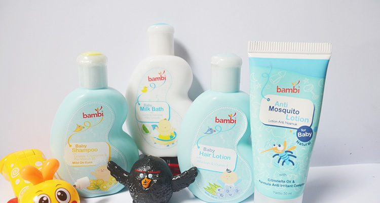 Review Bambi Care