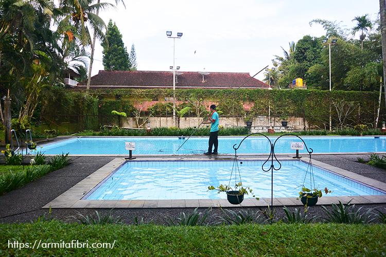 Kolam Renang di Sukabumi