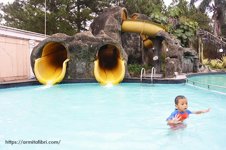 Waterpark di Bandung