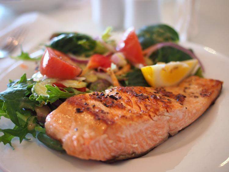 Resep seafood enak