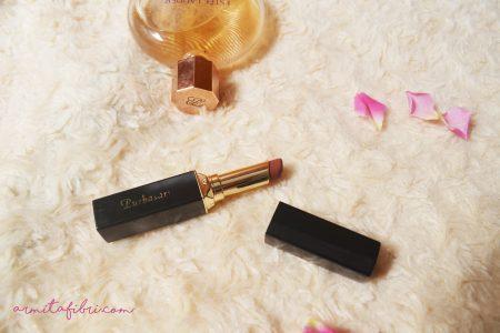 Lipstik Purbasari Review