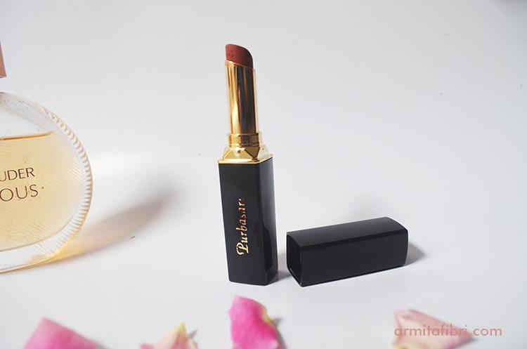 lipstik purbasari matte no 81