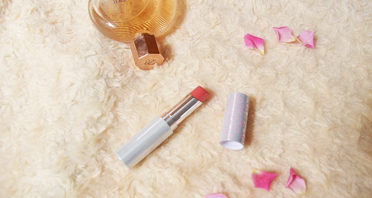 Za Pure Shine Lips Review nomor 07