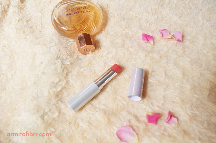 Review ZA Pure Shine Lips Nomor 07