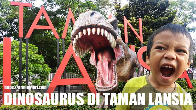 Taman di Bandung