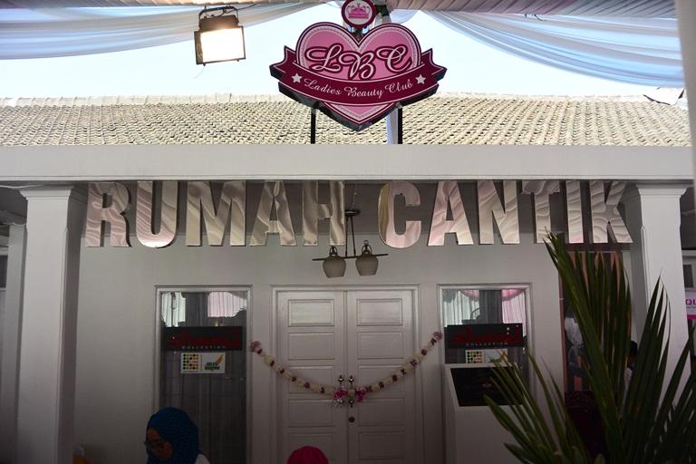 Alamat Rumah Cantik K - Link Bandung