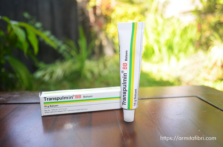 Review Transpulmin BB