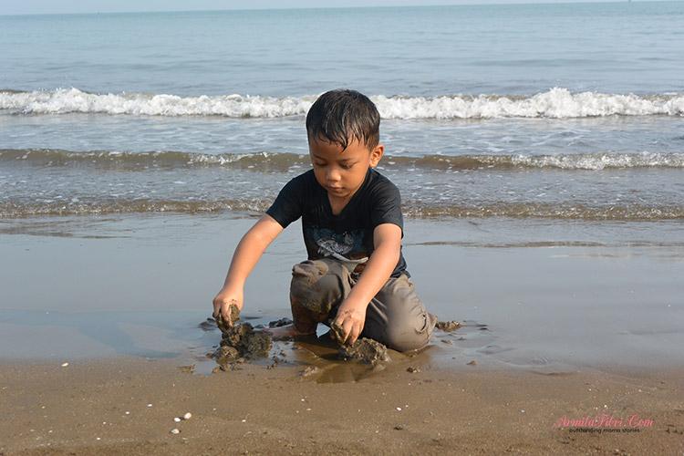 Pantai Pondok Bali Pamanukan