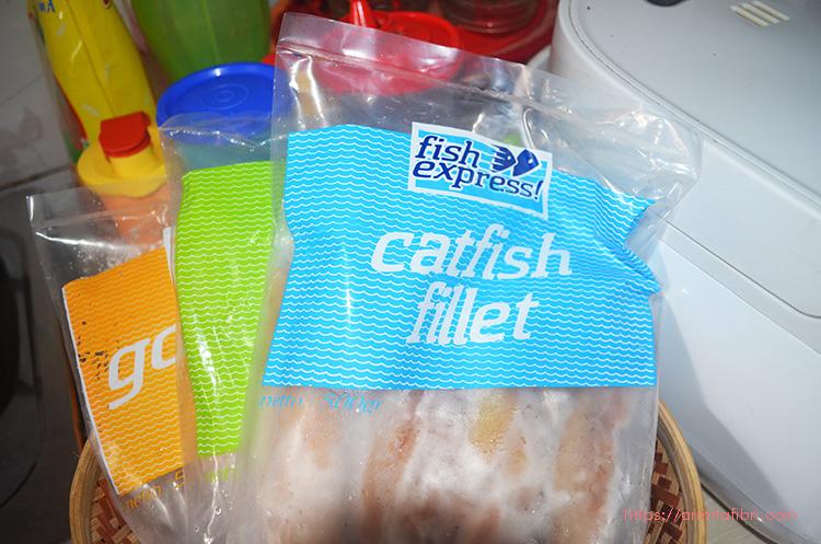 Filet Ikan