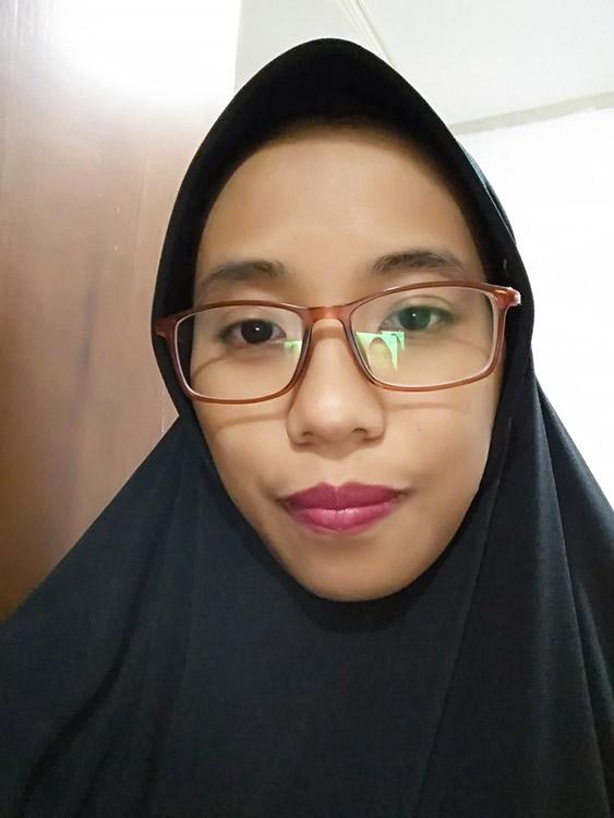 Gambar Lipstik Oriflame