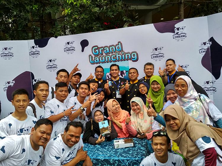 Oleh oleh Bandung
