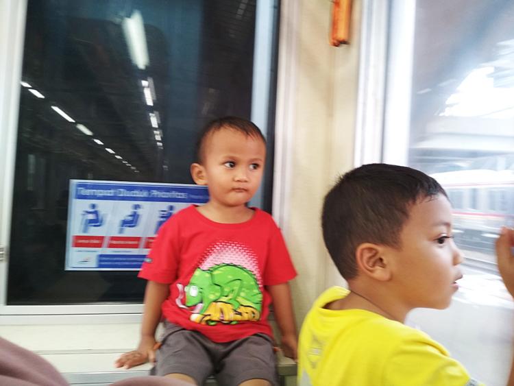 tiket kereta api
