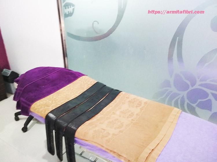 klinik kecantikan di Bandung