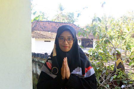 Jilbab Terbaru