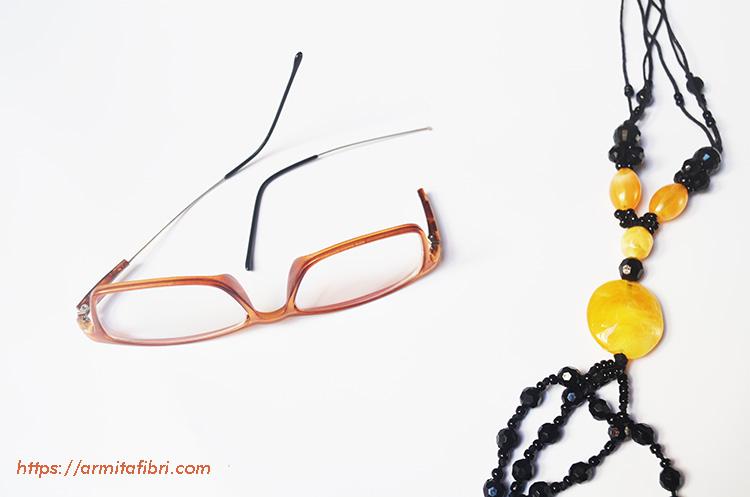 Beli kacamata pakai BPJS