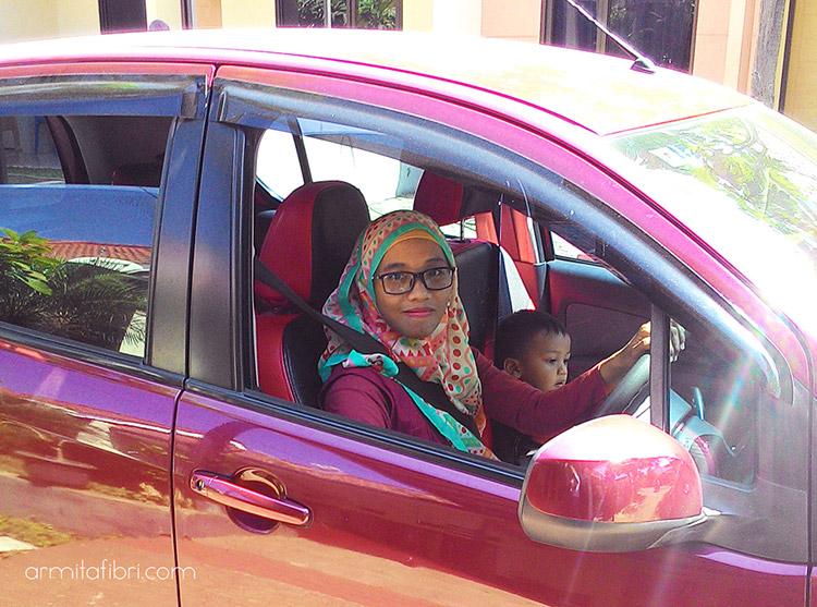 Mobil Sahabat Generasi Muda
