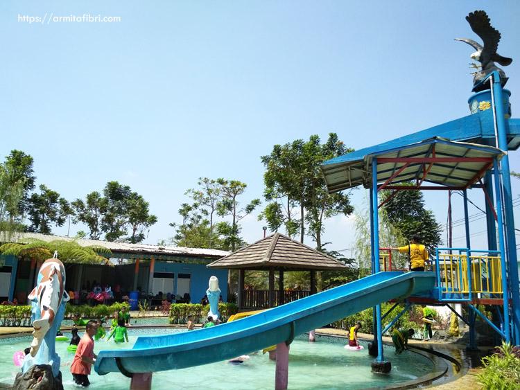 waterboom di Bandung