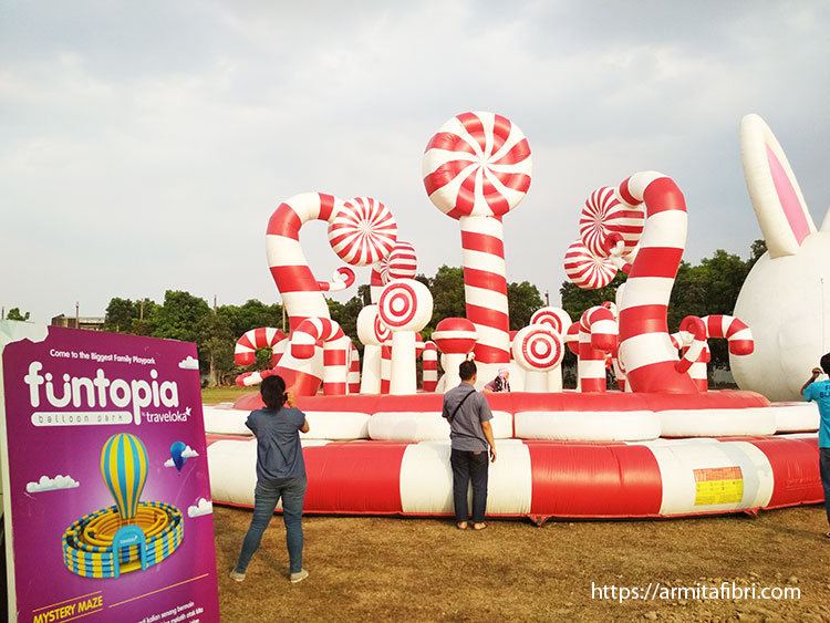 Funtopia Balloon Park