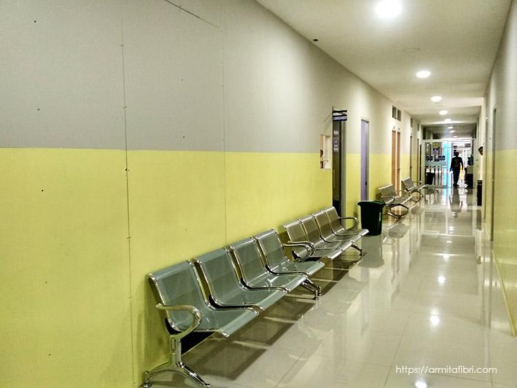Perkiraan biaya melahirkan di RS Humana Prima Bandung