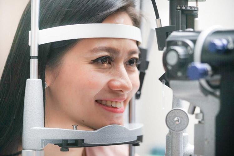 Kondisi Pasca Operasi Glaukoma