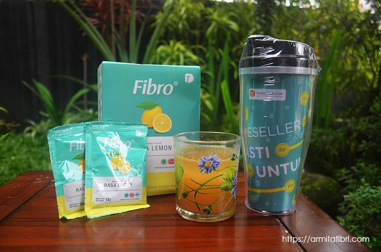 Review Fibro
