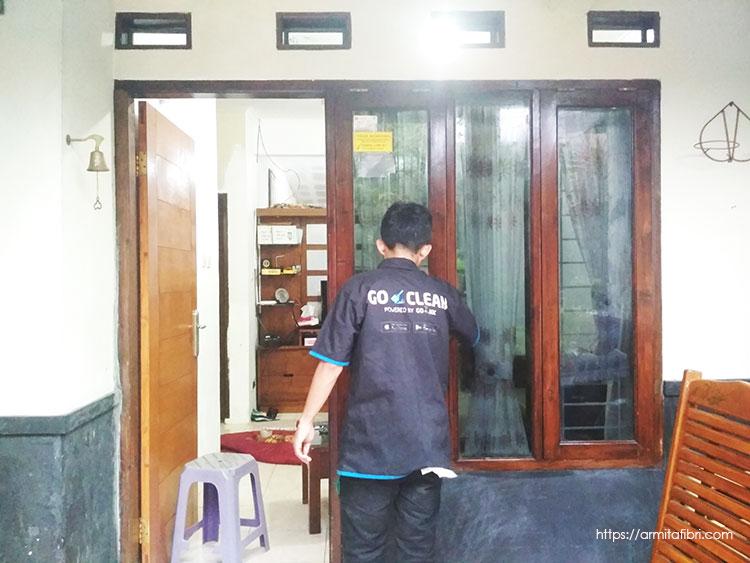 Layanan Paket Ramadan GO-CLEAN