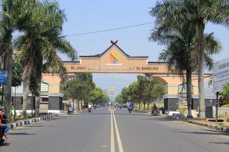 Grand Cendana Residence - Kabupaten Bandung