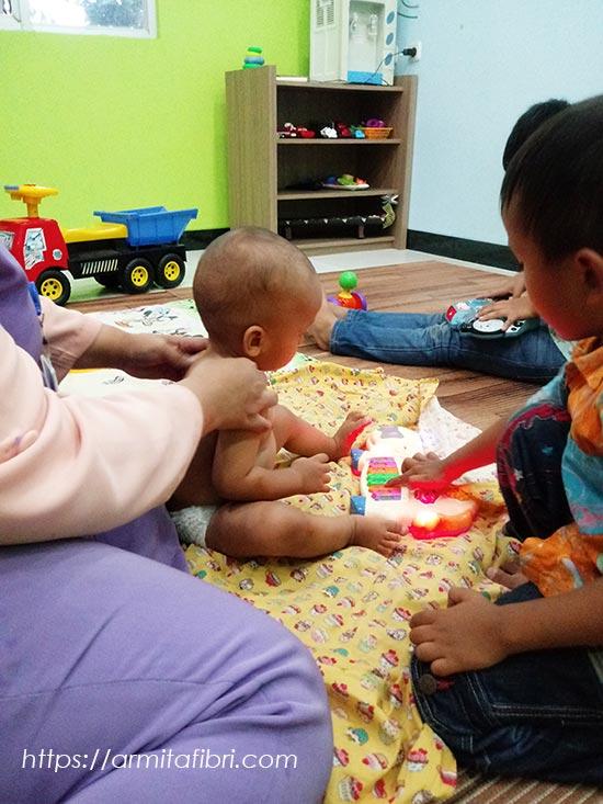 Baby Spa di Bandung yang bagus