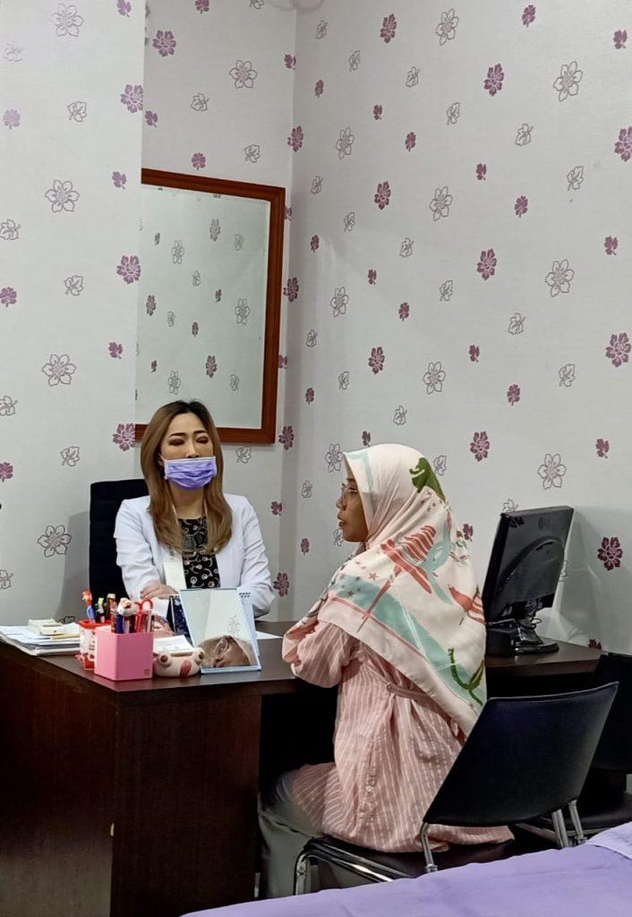 Cara Menghilangkan Flek Hitam di Wajah di Bandung
