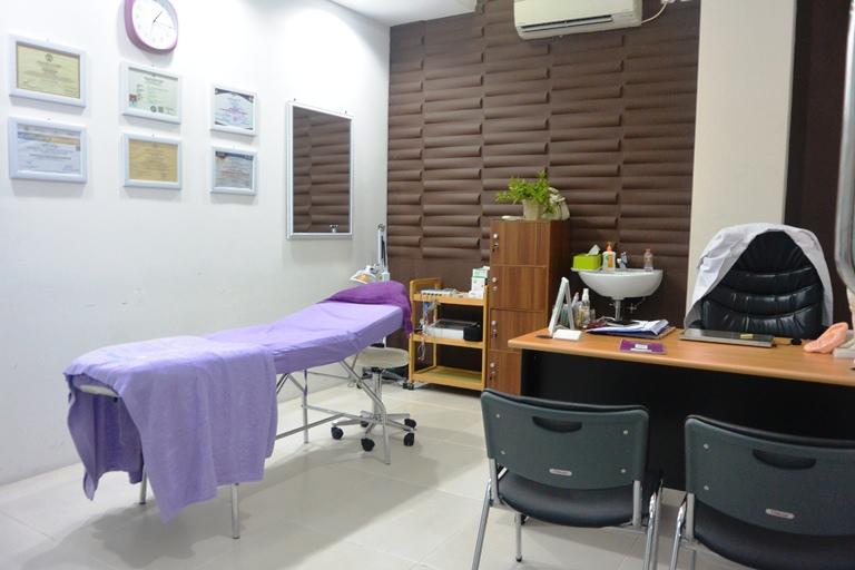 Akupunktur di Bandung