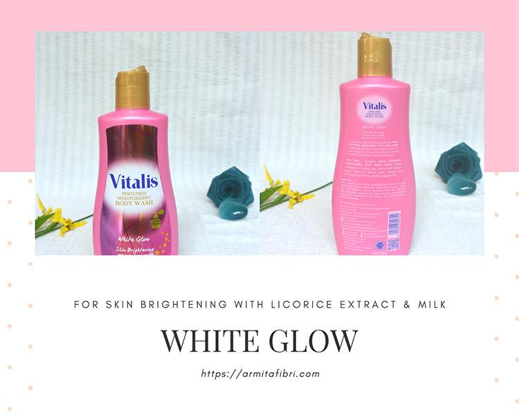 Vitalis White Glow Review