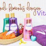 Manfaat Vitamin C Bagi Kesehatan