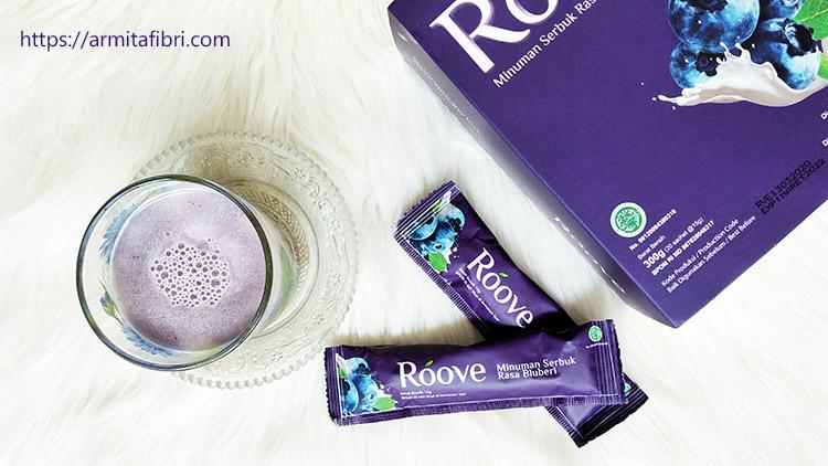 Roove Minuman Collagen Terbaik