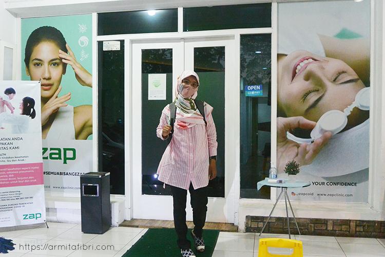 Harga Suntik Vitamin C di Bandung