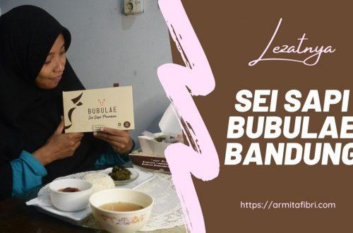Sei Sapi Bubulae Bandung