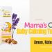 Review Mama's Choice Baby Calming Tummy Oil minyak bayi aman