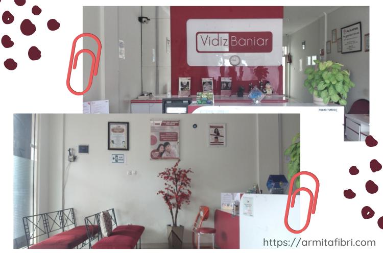 klinik kecantikan yang bagus di Bandung
