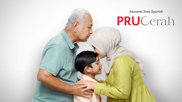 Prudential Indonesia Instagram